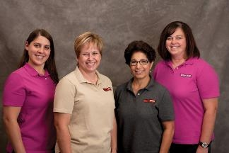 WorkSafe Physical Therapy Inc.