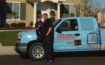 Certapro Painters Of Antioch - Clayton, CA