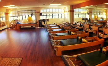 The Pilates Fitness Center