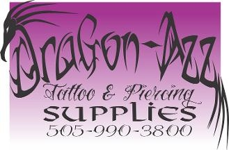 Dragon Azz Tattoo & Piercing Supplies