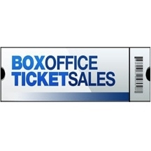 Box Office Ticket Sales - Marshfield, MA