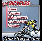 Jim's Bicycles