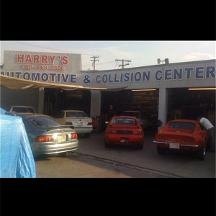 Harry&#039;s Automotive &amp; Collision Center