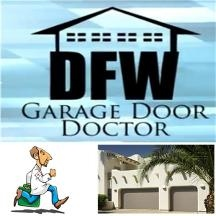 Dfw Garage Door Doctor