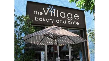 The Village Bakery And Cafe Los Angeles Ca