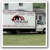 Everlast Insulation - Greensburg, PA