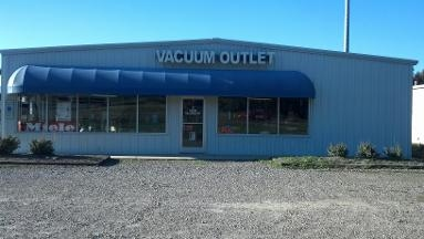 Vacuum Outlet of Sanford