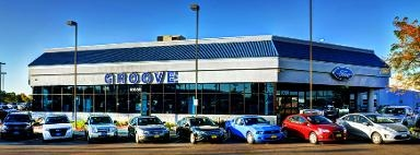 Groove Ford