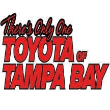 John Gliem John Gliem Toyota of Tampa Bay