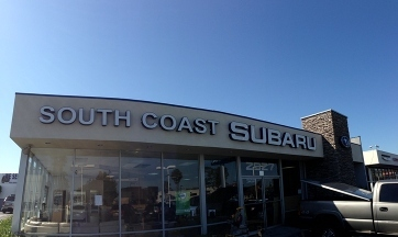South Coast Subaru