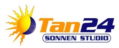 Tan24 Sonnen Studio