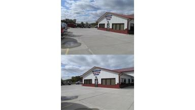 New Horizons Auto Center