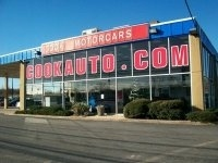 Cook Motorcars Chrysler Dodge