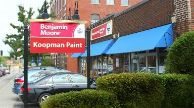 Koopman Paint of Westborough