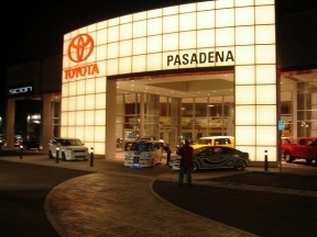 Toyota of Pasadena
