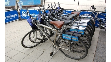 Bike And Roll Guided Tours & Bicycle Rentals - New York, NY