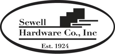 Sewell Hardware Co., INC - West Palm Beach, FL