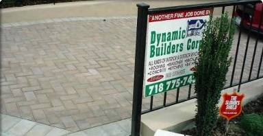 Dynamic Builders Corporation