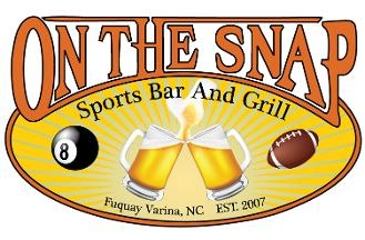 On The Snap Sports Bar &amp; Grill