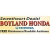 Boyland Honda