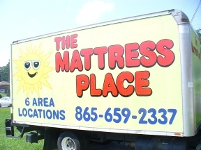 The Mattress Place - Knoxville, TN