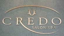 Credo Salon &amp; Spa