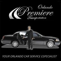 Orlando Premiere Transportation