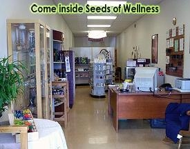 Seeds of Wellness llc