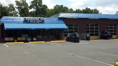 Tennessee Tire & Auto Clinic