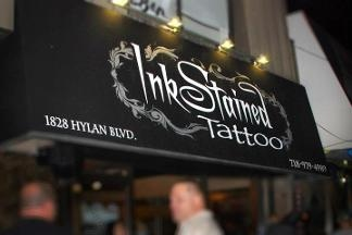 Inkstained Tattoo Studio