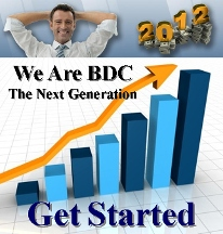 WE ARE BDC, Inc