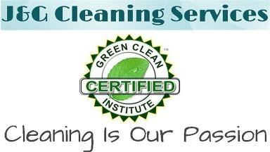 J&G Cleaning Services - Lewis Center, OH