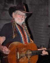 Willie Nelson &amp; Friends Museum and General Store