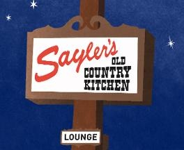 Sayler S Old Country Kitchen