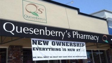 Quesenberry's Pharmacy - Waterford, CA
