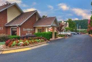 Residence Inn Charlotte South at I-77/Tyvola Rd