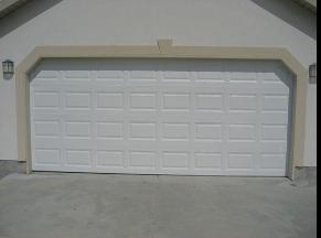 Up & Down Garage Doors