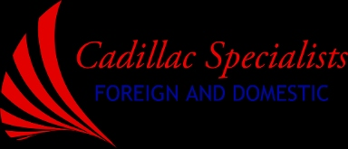 Cadillac & Gm Specialists