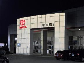 Superb Jim Norton Toyota Of OKC