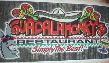 Guadalahonky&#039;s Restaurant