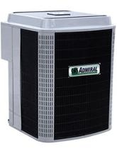 Houston Admiral Air Conditioning and Heating - Spring, TX