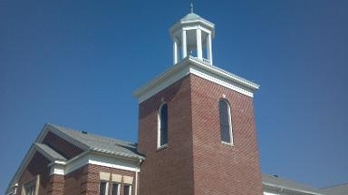 Park Baptist Church