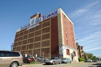 Guardian Storage Solutions Oakland
