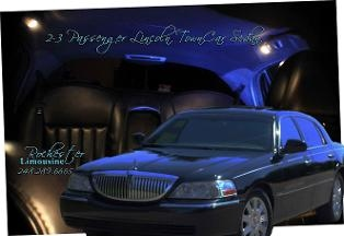 Rochester Limousine