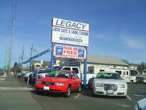 Legacy Auto Sales >> Legacy Auto Sales Smog Station 0 Reviews 3102 Santa Rosa Ave