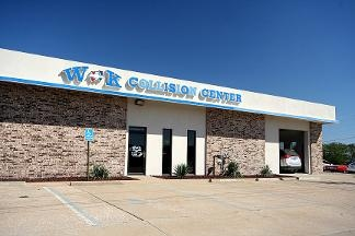 W K Collision Center