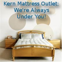 Kern Mattress Outlet