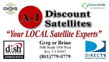 A-1 Discount Satellites