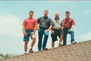 Quality Tops Roofing, Inc