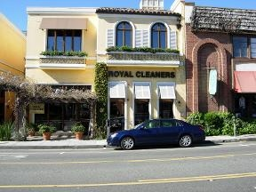 Brentwood Royal Cleaners Inc - Santa Monica, CA